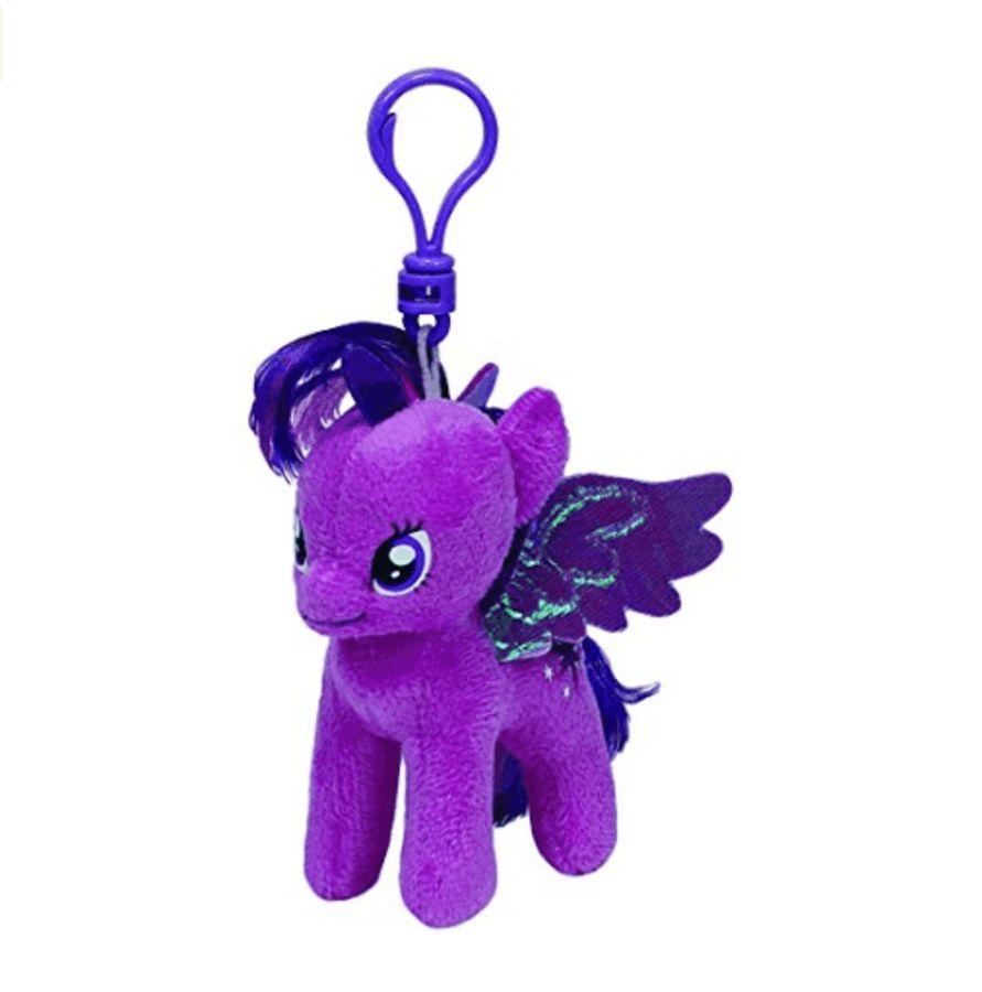 twilight - Poney Licorne